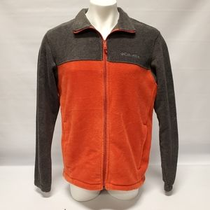 Columbia Men's Steen Mountain Fleece Jacket